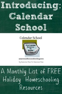 Introducing: Calendar School