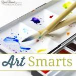 Art Smarts