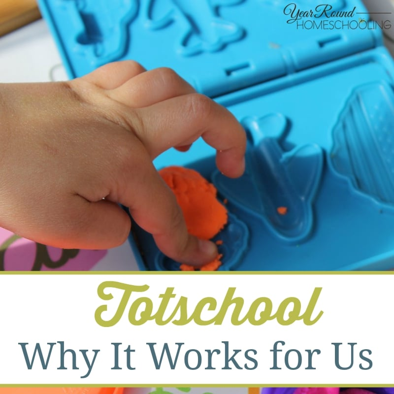 Totschool: Why It Works for Us