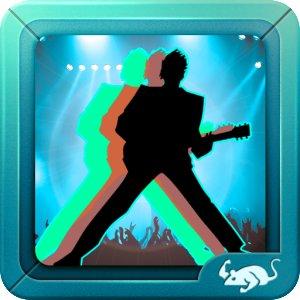 Rock Guitar Hero 2015