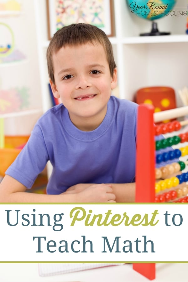 Using Pinterest to Teach Math - By Alecia