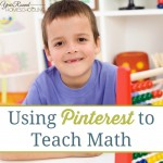 Using Pinterest to Teach Math