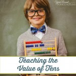 Teaching the Value of Tens