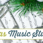 Christmas Music Studies