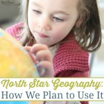 North Star Geography: How We Plan to Use It