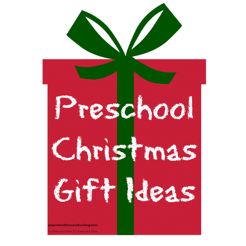 Christmas Gift Ideas for Homeschool Kids - Year Round Homeschooling