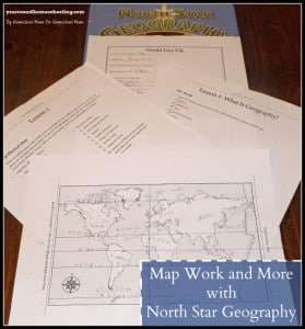 Map Work and More with North Star Geography
