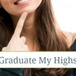 When Can I Graduate My Highschooler?