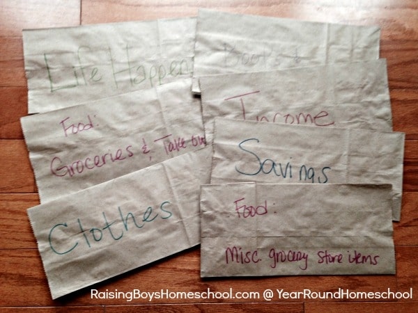 MathStoreBags-RaisingBoysHomeschool.com