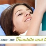 What Goes In, Will Come Out:  Twaddle and the Teen