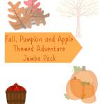 Fall Adventure Pack