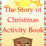 The Story of Christmas Pack