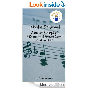 chopin for kids