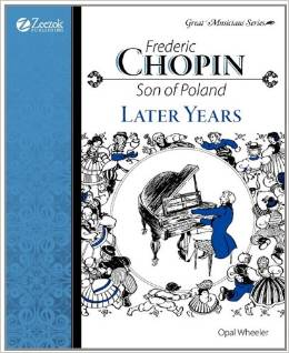 chopin later years