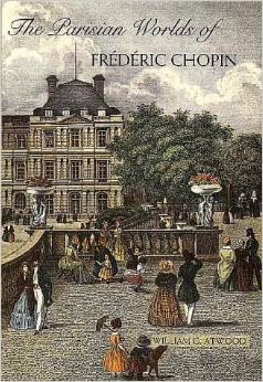 parisian world of chopin
