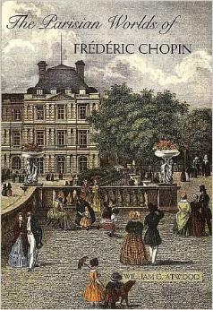 parisian world of chopin
