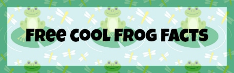CoolFrogFacts