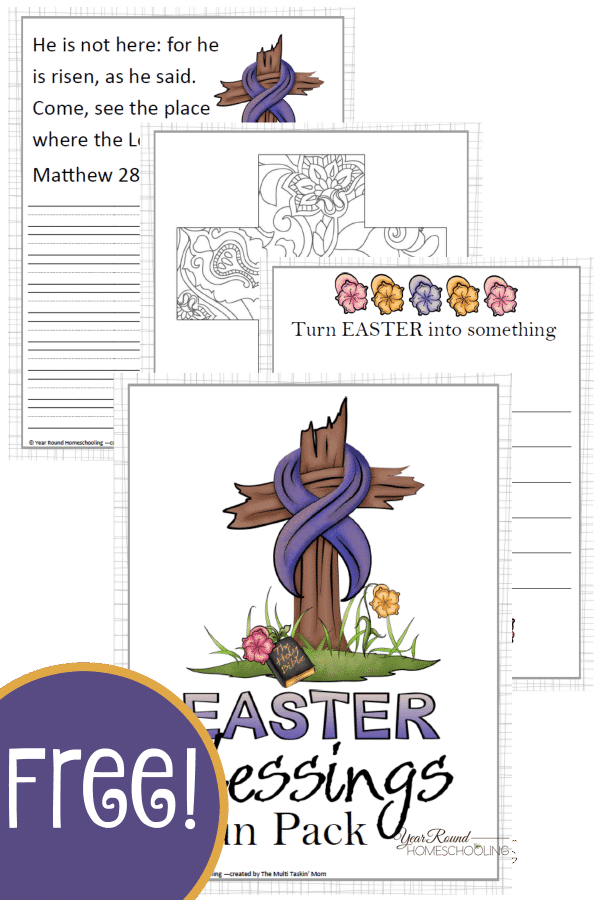 easter, easter coloring pages, penmanship, word search, homeschool, homeschooling, printable