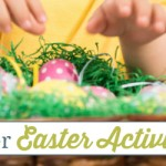 Fun Toddler Easter Activities