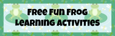 FunFrogLearningActivities
