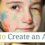 10 Ways to Create an Artist