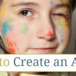 10 Ways to Create an Artist