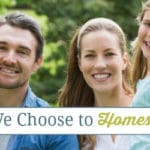 3 Reasons We Choose to Homeschool