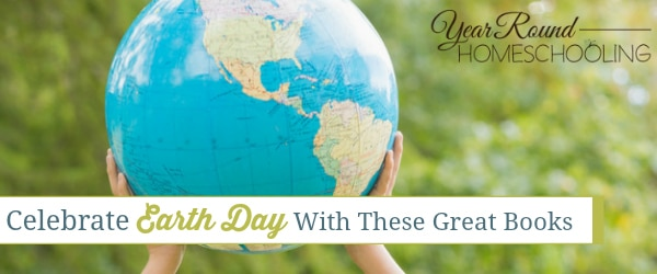 Celebrate Earth Day With These Great Books