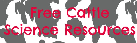 Free Cattle Science Resources