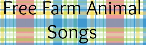 Free Farm Animal Songs