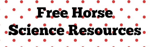 Free Horse Science Resources