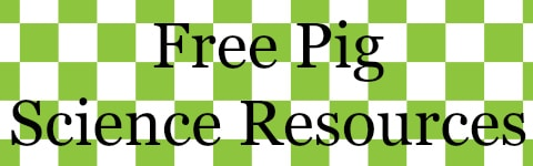 Free Pig Science Resources