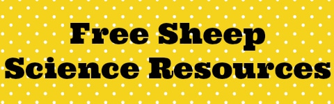 Free Sheep Science Resources