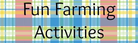 Fun Farming Activities