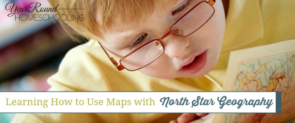 maps, geography, mapwork, north star geography, homeschool, homeschooling