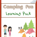 CampingFunCover