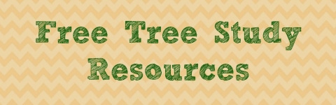Free Tree Study Resources