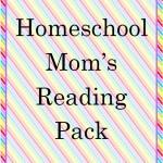HomeschoolMomsReadingPackCover
