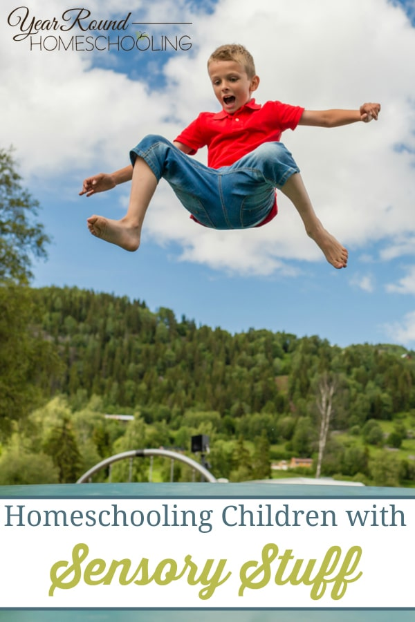 sensory, spd, add, adhd, homeschool, homeschooling