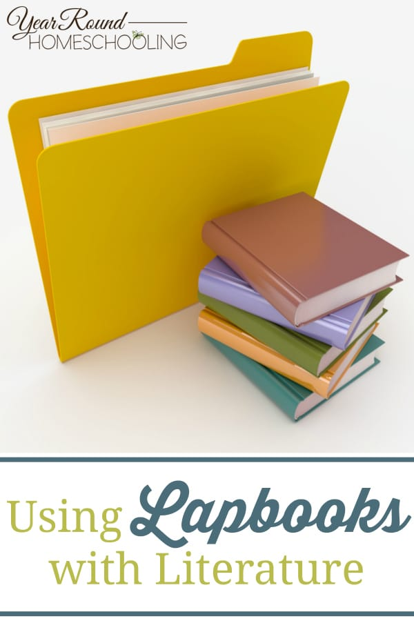 lapbooks, literature, reading, books, read, homeschool, homeschooling