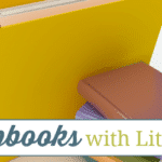 Using Lapbooks with Literature
