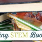 10 Amazing STEM Books