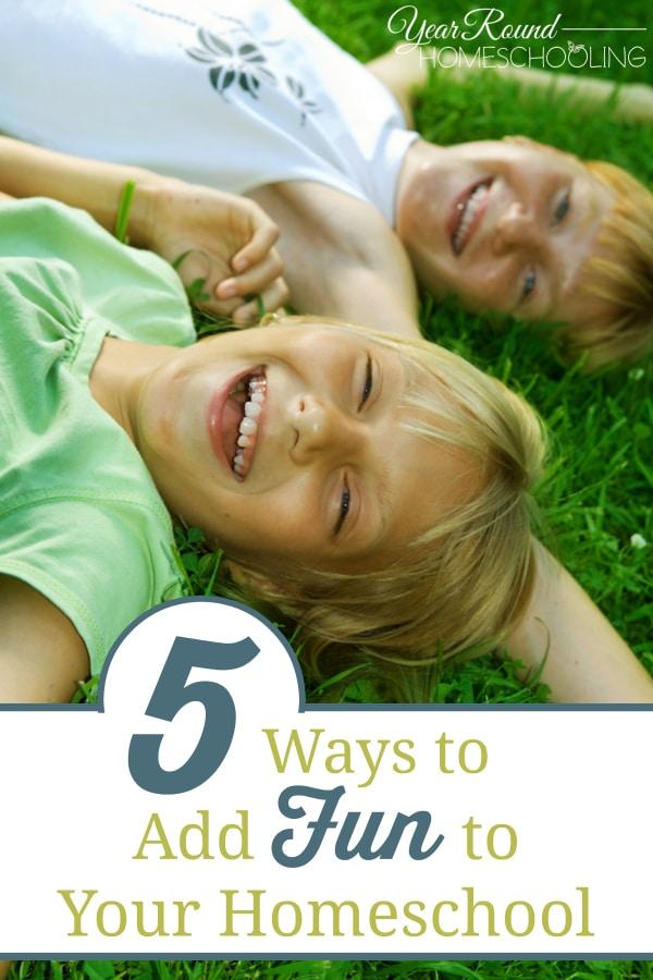 fun in homeschooling, homeschooling fun, fun for your homeschool, fun ideas for homeschooling, homeschool, homeschooling