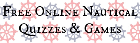 Free Online Nautical Quizzes & Games