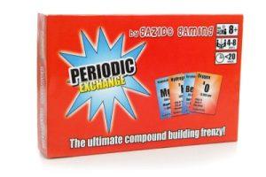 Periodic Exchange