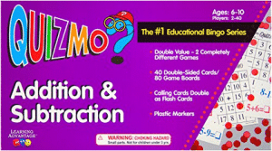 Quizmo Addition & Subtraction
