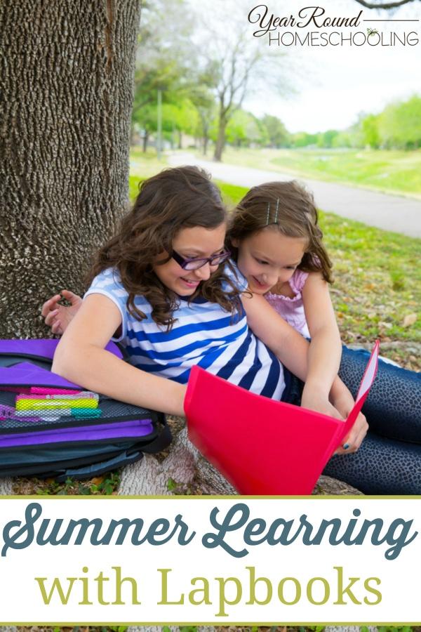 summer lapbook, summer lapbooks, summer, lapbooks, lapbooking, homeschool, homeschooling