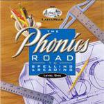 The phonics road