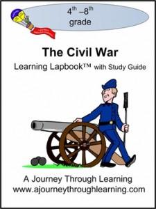 The Civil War Study Guide | Confederate States Of America ...