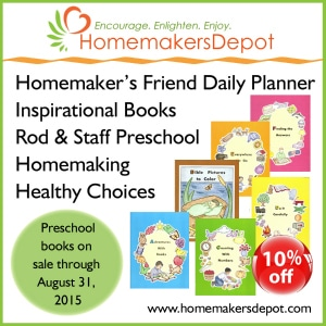 300 x 300 Preschool Books 10 percent off